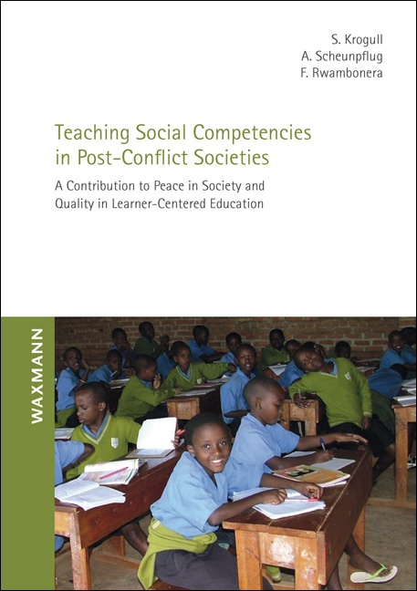 Teaching Social Competencies in Post-Conflict Societies