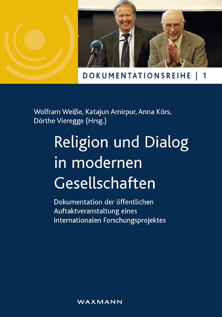 Religion und Dialog in modernen Gesellschaften