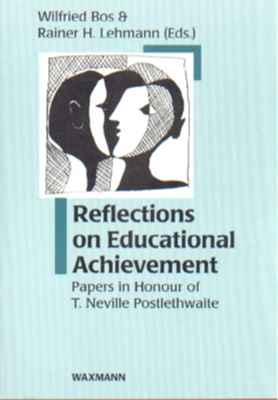 Reflections on Educational Achievement
