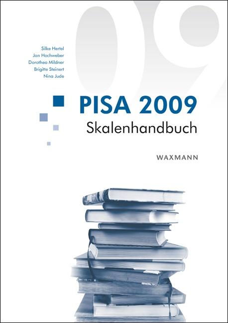 PISA 2009 Skalenhandbuch