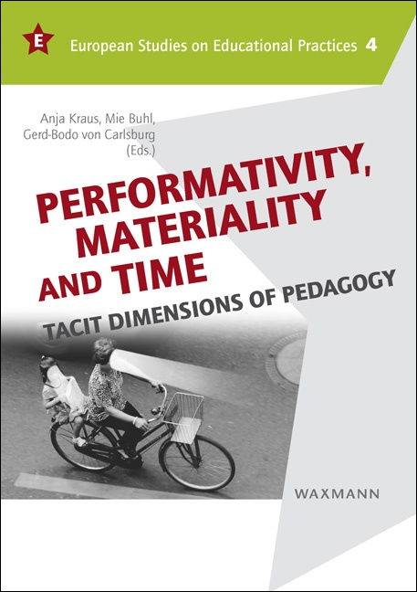 Performativity, Materiality and Time