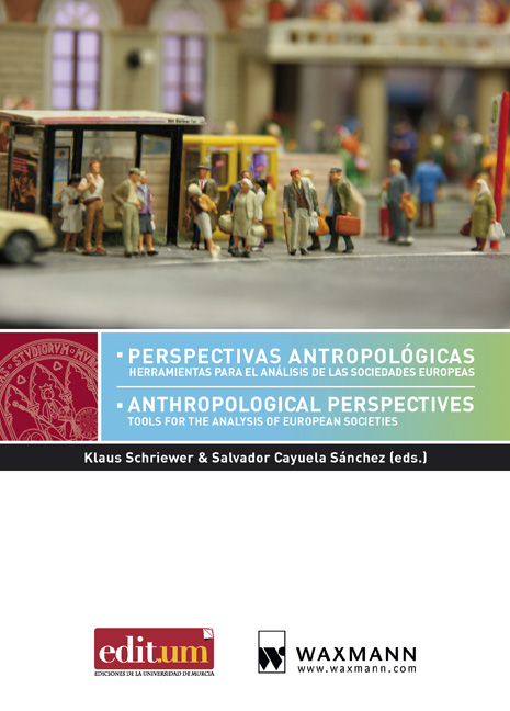 Anthropological Perspectives<br />Perspectivas antropologicas