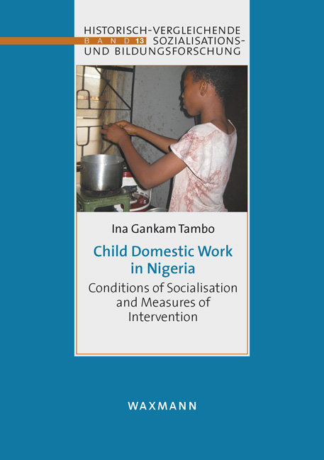 Child Domestic Work in Nigeria