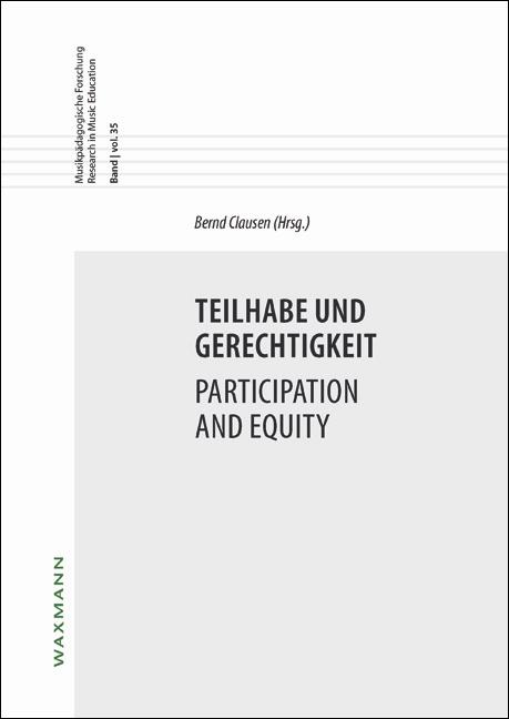 Teilhabe und Gerechtigkeit<br />Participation and Equity