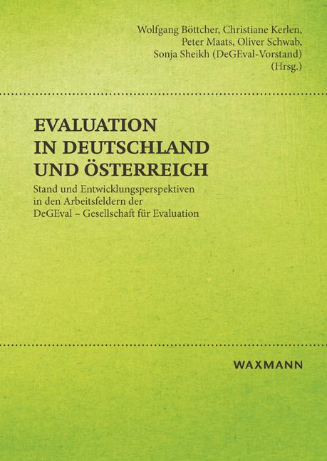 Evaluation in Deutschland und Österreich