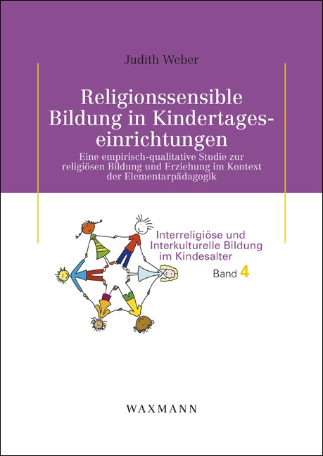 Religionssensible Bildung in Kindertageseinrichtungen