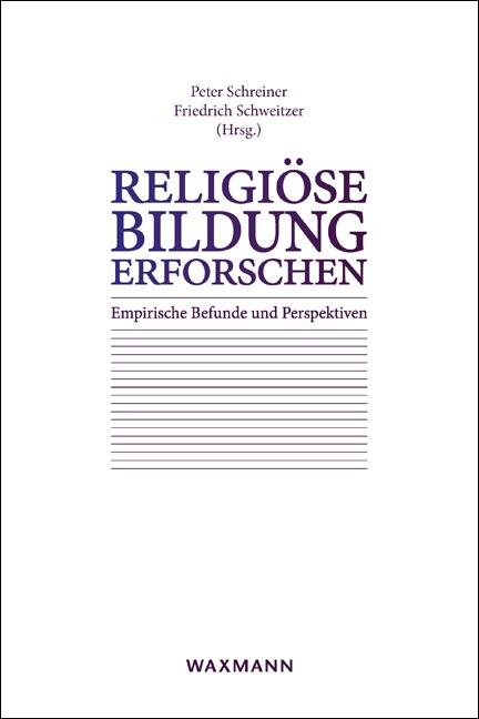 Religiöse Bildung erforschen