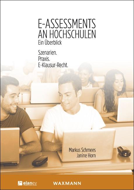 E-Assessments an Hochschulen: Ein Überblick
