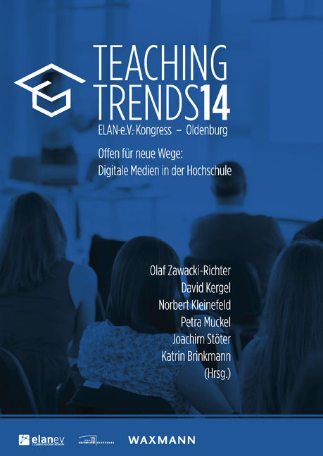 Teaching Trends 2014