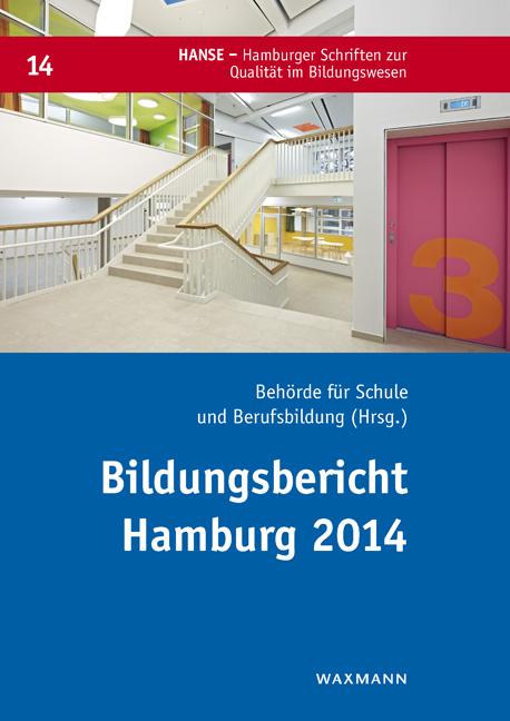 Bildungsbericht Hamburg 2014