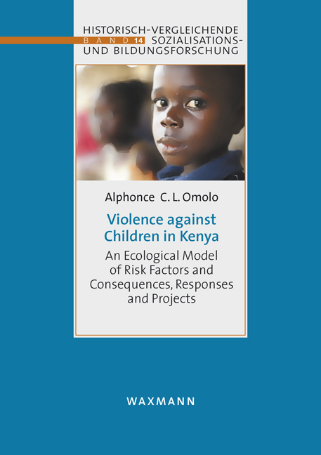 Violence against Children in Kenya