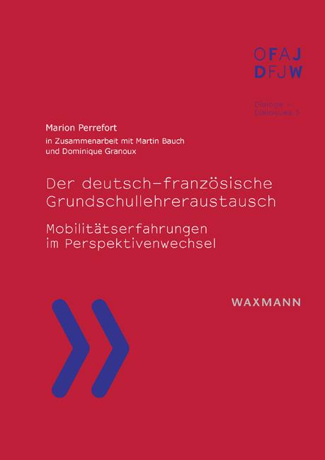 Der deutsch-französische Grundschullehreraustausch