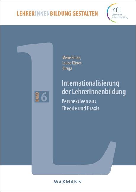 Internationalisierung der LehrerInnenbildung