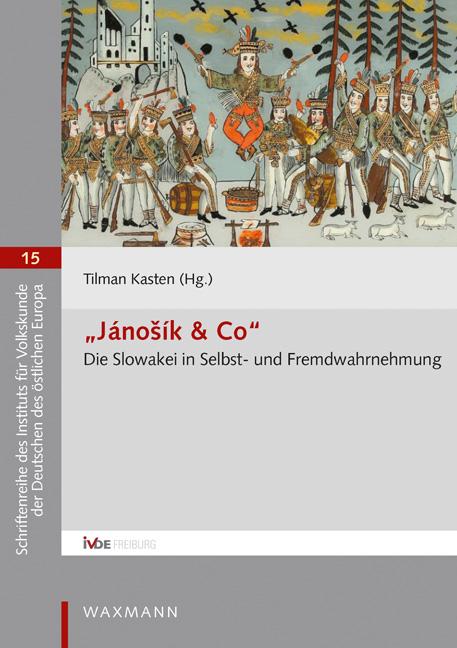 """Jánošík & Co"""