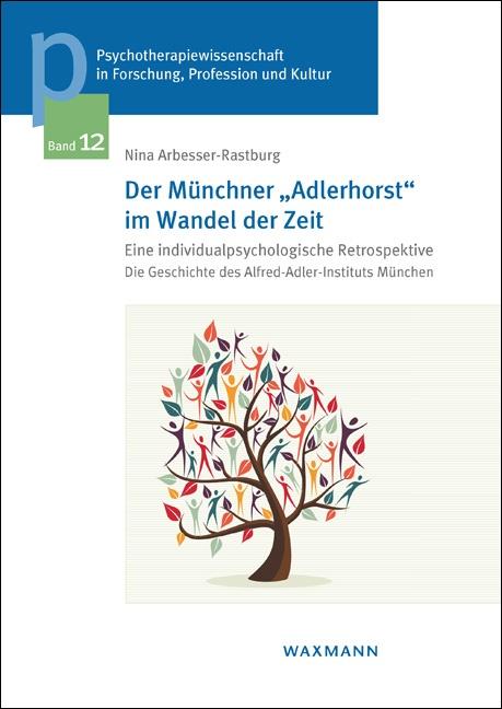 """Der Münchner """"Adlerhorst"""" im Wandel der Zeit –<br />eine individualpsychologische Retrospektive"""