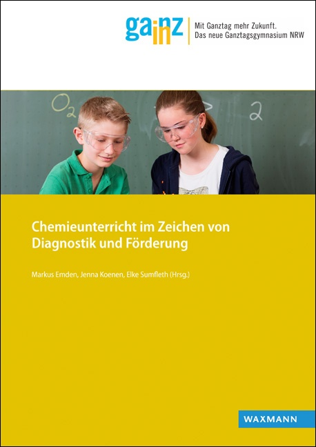 Chemieunterricht im Zeichen von Diagnostik und Förderung