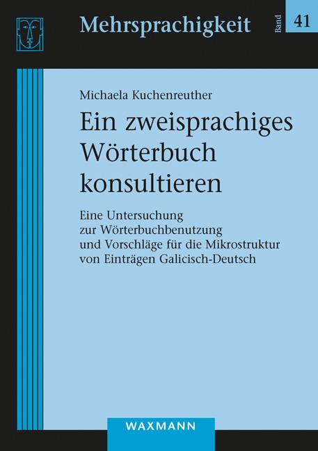 Ein zweisprachiges Wörterbuch konsultieren