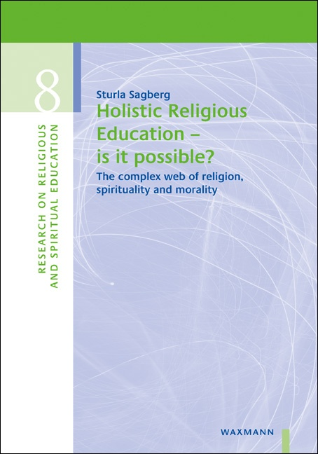 Holistic Religious Education – is it possible?