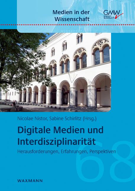 Digitale Medien und Interdisziplinarität