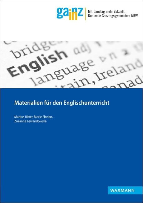 Materialien für den Englischunterricht