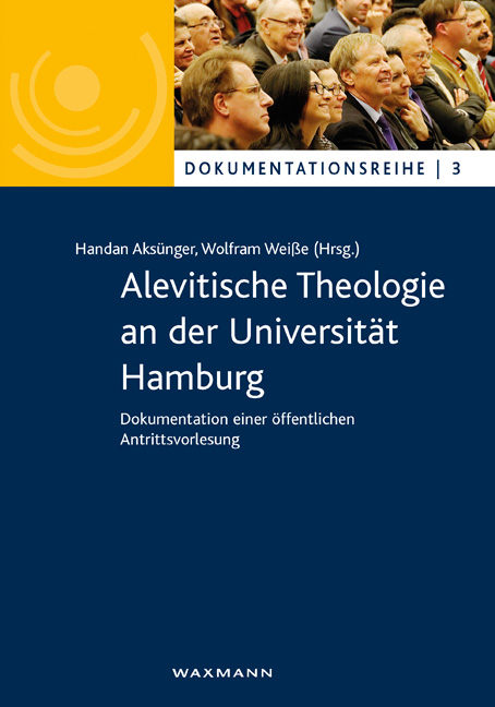 Alevitische Theologie an der Universität Hamburg