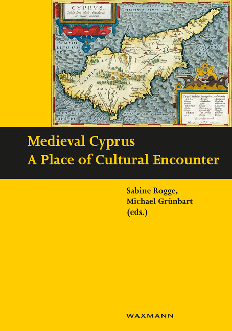 Medieval Cyprus