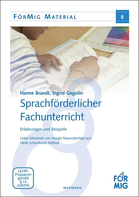 Sprachförderlicher Fachunterricht