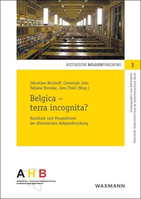 Belgica – terra incognita?