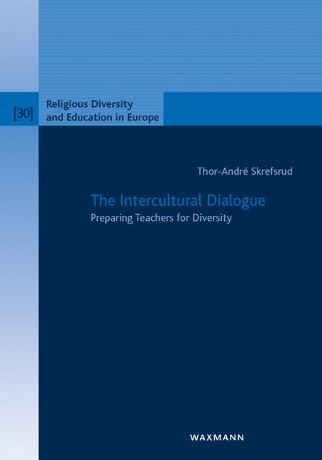 The Intercultural Dialogue