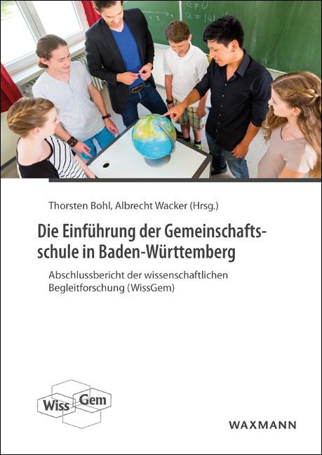 Die Einführung der Gemeinschaftsschule in Baden-Württemberg