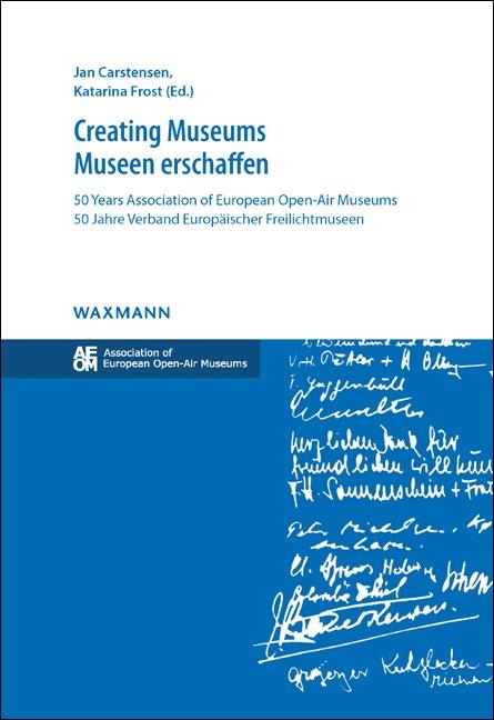 Creating Museums – Museen erschaffen