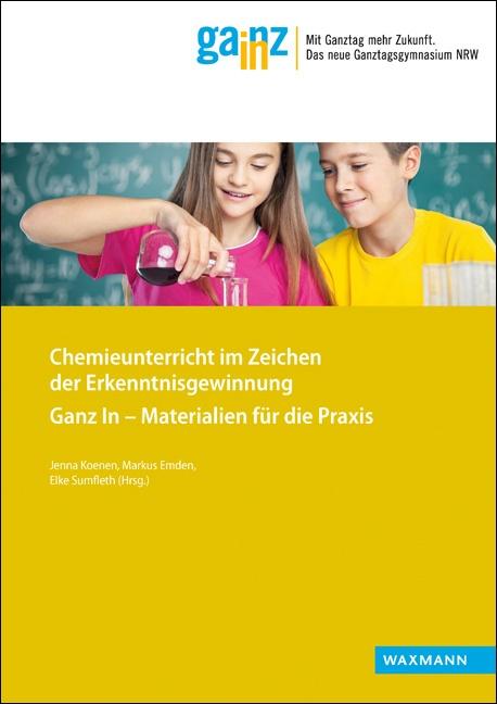 Chemieunterricht im Zeichen der Erkenntnisgewinnung