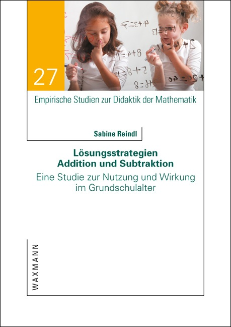 Lösungsstrategien Addition und Subtraktion
