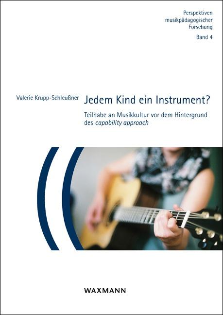 Jedem Kind ein Instrument?