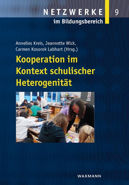 Kooperation im Kontext schulischer Heterogenität