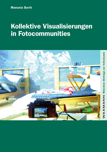 Kollektive Visualisierungen in Fotocommunities
