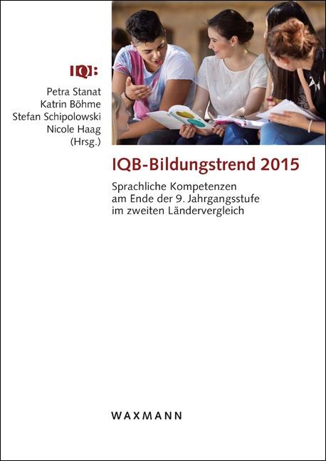 IQB-Bildungstrend 2015