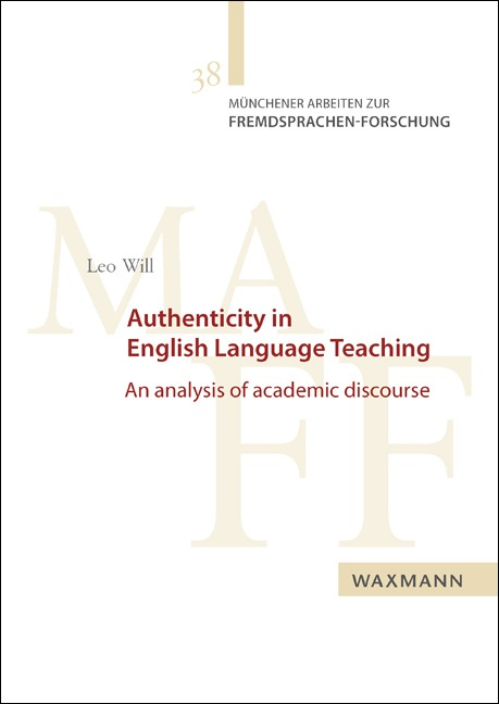 Authenticity in English Language Teaching