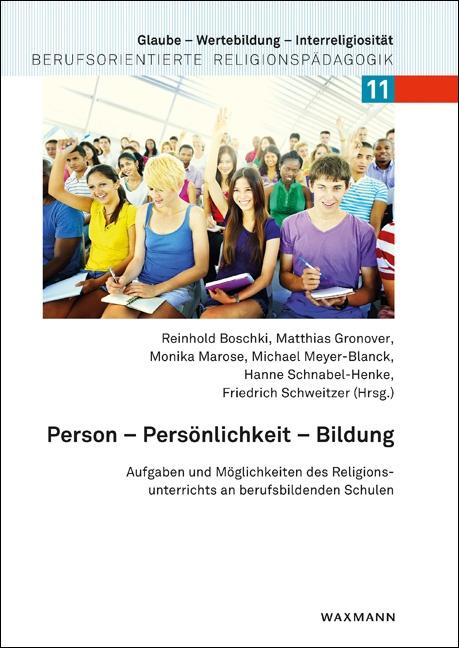 Person – Persönlichkeit – Bildung