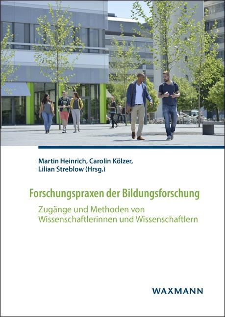 Forschungspraxen der Bildungsforschung
