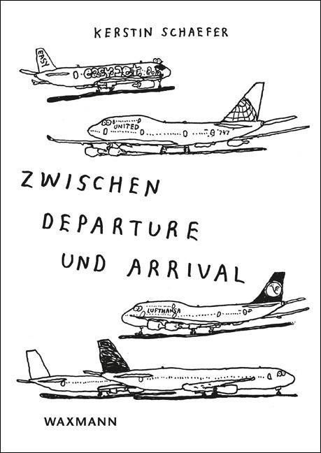 Zwischen Departure und Arrival