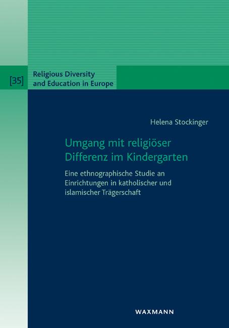 Umgang mit religiöser Differenz im Kindergarten