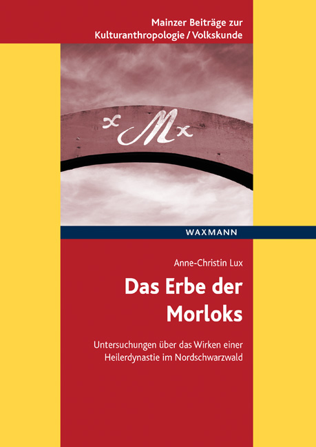 Das Erbe der Morloks