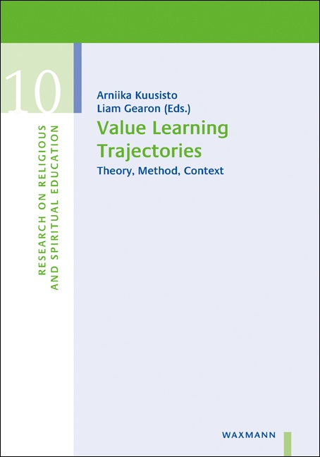 Value Learning Trajectories