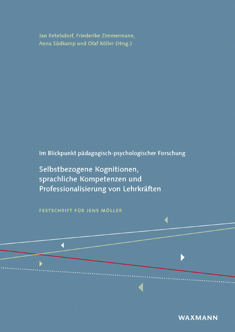 Im Blickpunkt pädagogisch-psychologischer Forschung