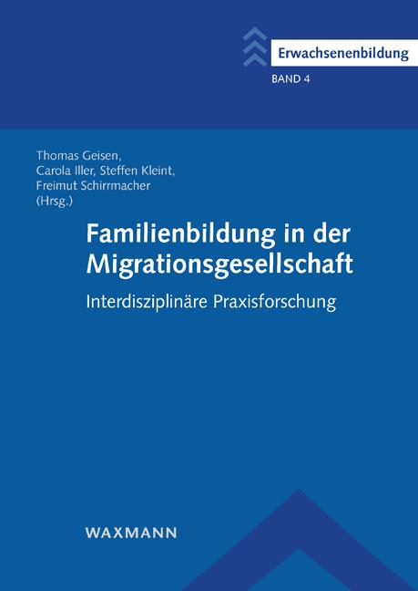 Familienbildung in der Migrationsgesellschaft