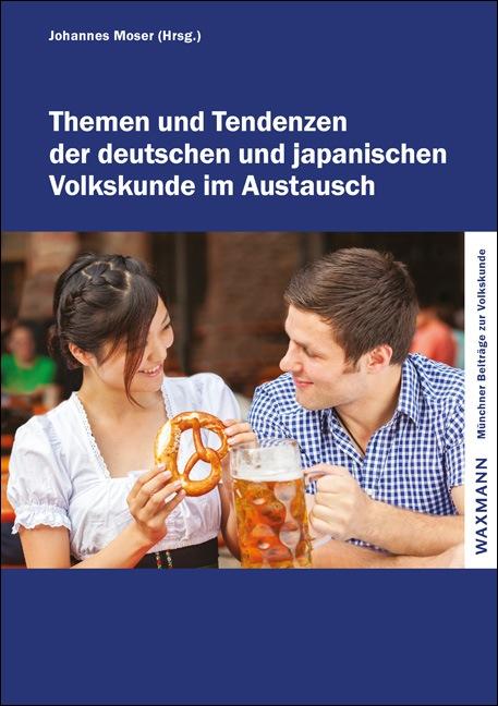 Themen und Tendenzen der deutschen und <br />japanischen Volkskunde im Austausch