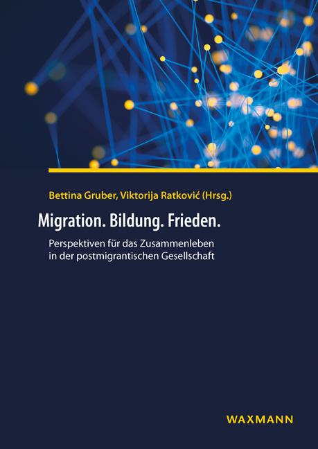 Migration. Bildung. Frieden.