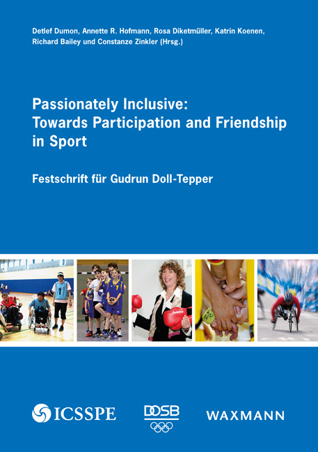 Passionately Inclusive: Towards Participation and Friendship in Sport