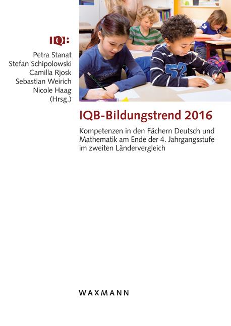 IQB-Bildungstrend 2016